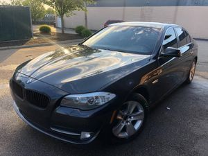 2013 BMW 5 Series for Sale in Hamilton, OH