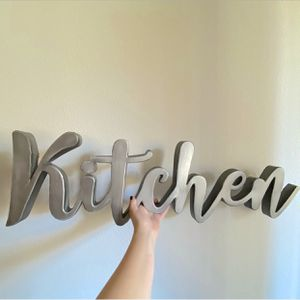 Kitchen Wall Decor for Sale in San Diego, CA