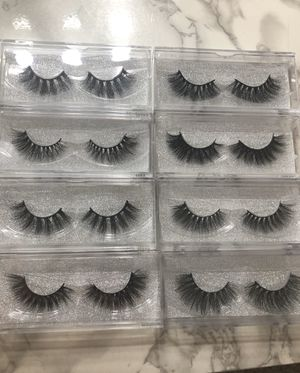 Mink lashes for Sale in Sunnyvale, TX