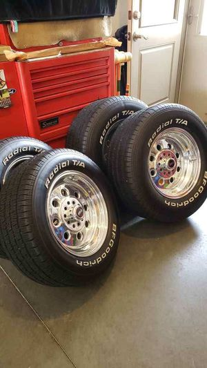 Wheels for Sale in Hudson, IL