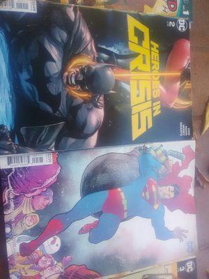 Comic books for Sale in Lodi, CA