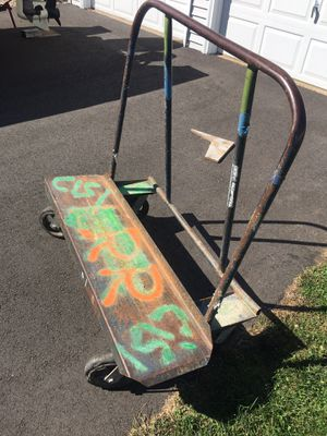 Drywall cart for Sale in Southington, CT
