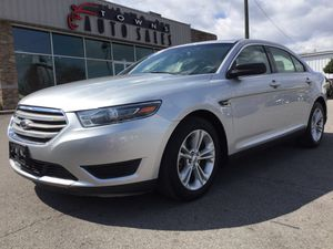 2015 FORD TAURUS $2800 down payment only 27k miles for Sale in Nashville, TN