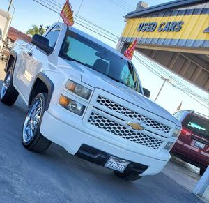 2014 CHEVY SILVERADO ***PRICE IS FIRM *** for Sale in Riverside, CA
