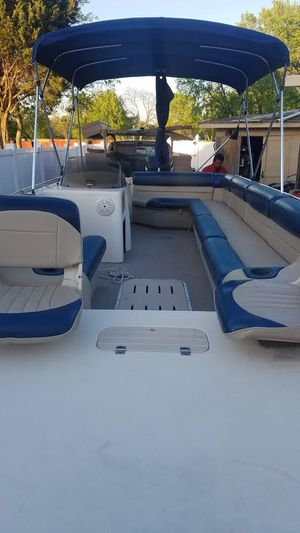 Funsport boat for Sale in Rowlett, TX