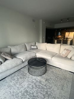 Couch For Sale $900 for Sale in Fort Lauderdale,  FL