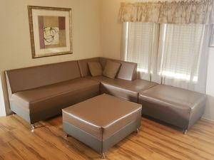 Set Complet Sofa for Sale in Fort Lauderdale, FL
