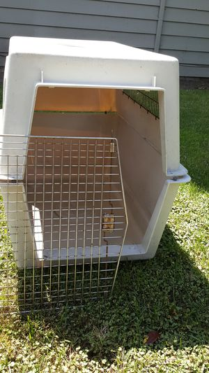 Extra LG dog crate for Sale in Alameda, CA