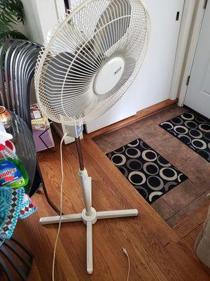 3 Speed Fan for Sale in Detroit, MI