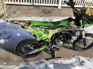 2016 kx 85 for Sale in Sauk Rapids, MN