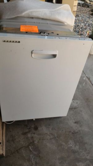 A dishwasher For selling , working very good l bought a night for Sale in Salt Lake City, UT