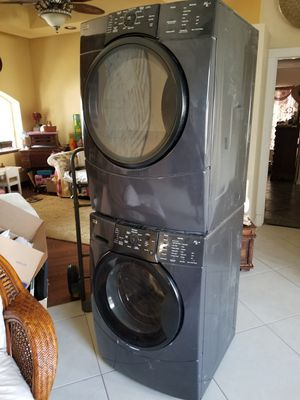 Kenmore elite he3 and 3t for Sale in Fort Lauderdale, FL