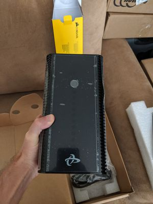 Hitron, Docsis 3.1 cable modem/router for Sale in Boynton Beach, FL