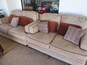 free couches..must go! for Sale in El Cajon, CA