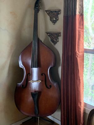 Student full sized bass for Sale in Chester, VA