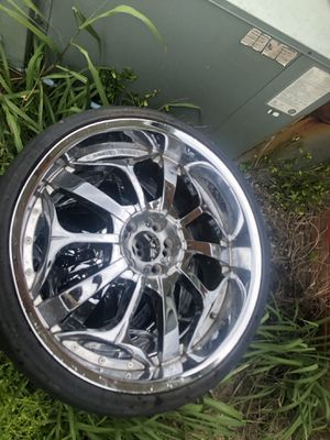 24's Rims for Sale in Bethel, NC