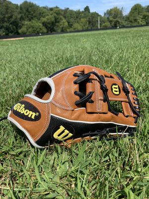 "NWT Wilson A2000 1787 11.75"" Baseball Glove for Sale in Boyds, MD"