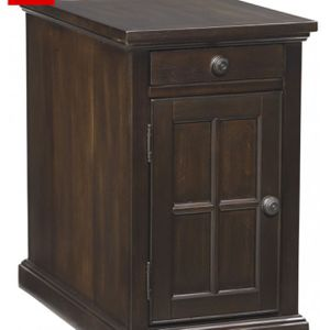 Signature by Ashley furniture power chair end table for Sale in South Jordan, UT