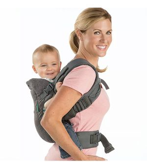 New 4 in 1 Convertible Baby Carrier for Sale in Nashville, TN