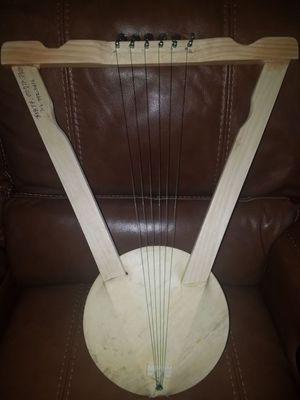 Ethiopian musical instrument for Sale in Manassas, VA
