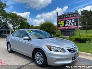 2011 Honda Accord SE for Sale in Naperville, IL
