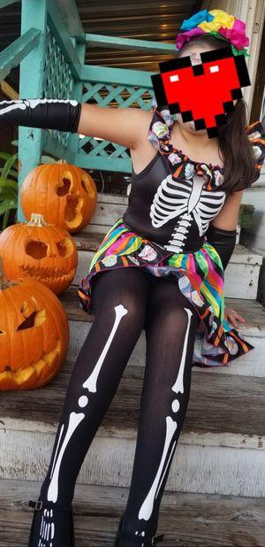 Skeleton costume for Sale in San Diego, CA
