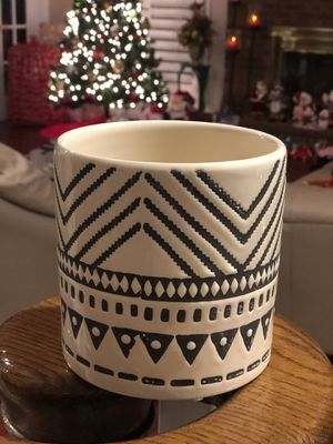 """Home Decor from hobby lobby 5"""" tall for Sale in Smyrna, TN"""