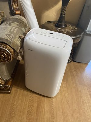 Toshiba portable ac Air conditioner like new for Sale in Spring Valley, CA
