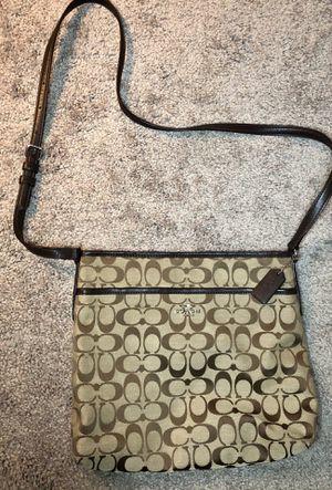 Coach purse for Sale in Atlanta, GA