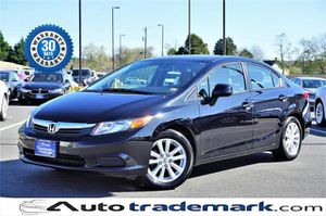 2012 Honda Civic Sdn for Sale in Manassas, VA