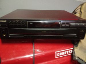 Cd player for Sale in Lutz, FL