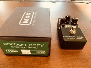 MXR carbon copy for Sale in Battle Ground, WA