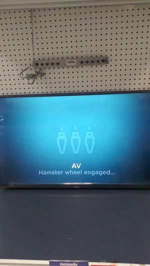 Hisense TV 40 inch for Sale in Houston, TX