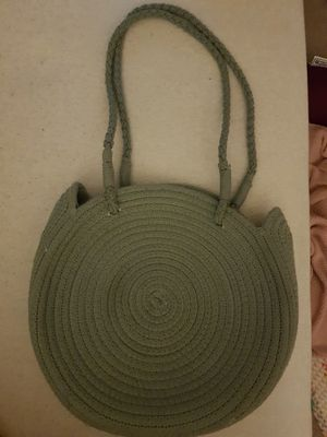 Woven tote bag for Sale in Takoma Park, MD