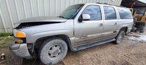 2002 GMC Yukon XL Auto 🚘 Parts for Sale in Houston, TX