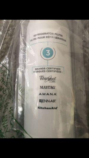 Refrigerator filter for Sale in Henderson, NV