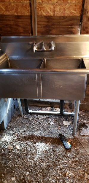 Commercial sink for Sale in Hillsboro, OR