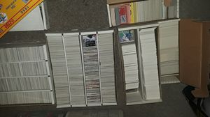 Baseball cards for sale 1950's to 1980's for Sale in Orting, WA