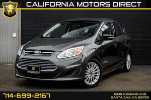 2016 Ford C-Max Hybrid for Sale in Santa Ana, CA