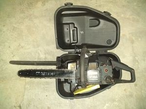 Craftsman chainsaw for Sale in Kent, WA