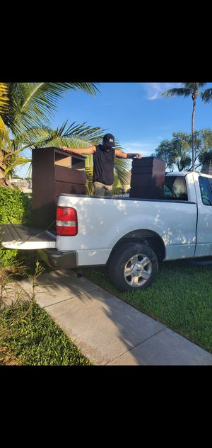 Moving helpers for Sale in Palm Springs, FL