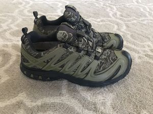 Salomon XA Pro Forces Size 11 for Sale in Clayton, NC