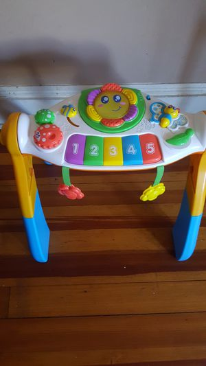 Hap-p-KID TOY & Vacuum TOY for Sale in Everett, MA