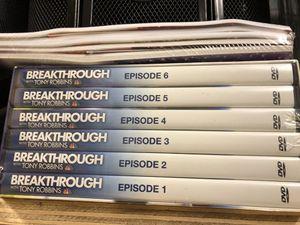 Episode 1-6 breakthrough for Sale in Irvine, CA