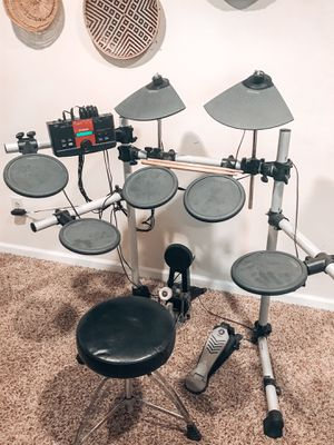 Yamaha Electronic Drum Set for Sale in Jersey Shore, PA
