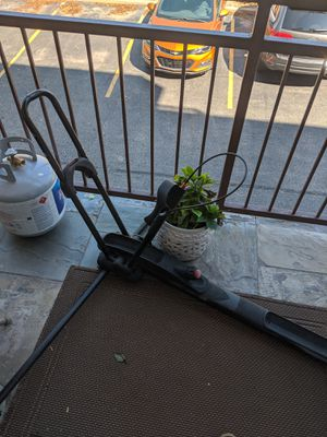 Yakima highroad bike rack (no key) for Sale in Willow Springs, IL