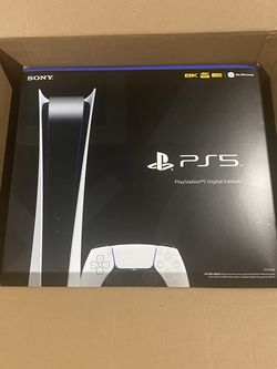 Sony Playstation 5 Digital Editon for Sale in Brooklyn,  NY