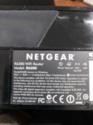 WiFi Router for Sale in Kent, WA