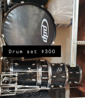 PDP DRUM SET for Sale in Mountain View, CA