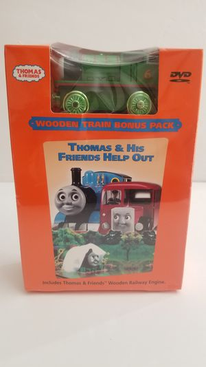 Thomas & his friends help out limited edition for Sale in Las Vegas, NV